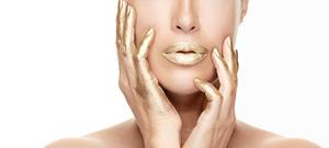 24K Gold Facial Treatment Near Me in Beverly Hills, CA and SoHo, NY