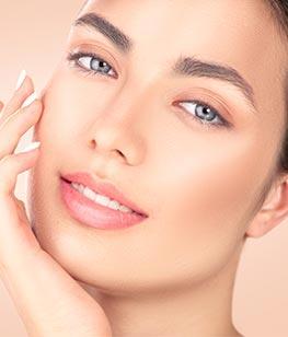 Facial Treatments at Dr. Rahi's Integrative Aesthetics™ Specialist in Beverly Hills, CA and SoHo, NY