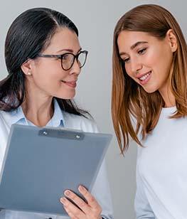 Integrative Consultations at Dr. Rahi's Integrative Aesthetics™ Specialist in Beverly Hills, CA and SoHo, NY