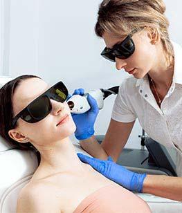 IPL Treatment at Dr. Rahi's Integrative Aesthetics™ Specialist in Beverly Hills, CA and SoHo, NY