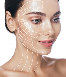 Morpheus8 Treatment at Dr. Rahi's Integrative Aesthetics™ Specialist in Beverly Hills, CA and SoHo, NY